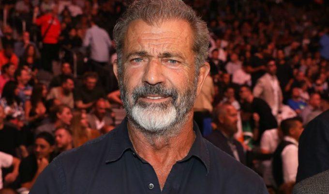 Mel Gibson también pide la renuncia del gobernador de Puerto Rico