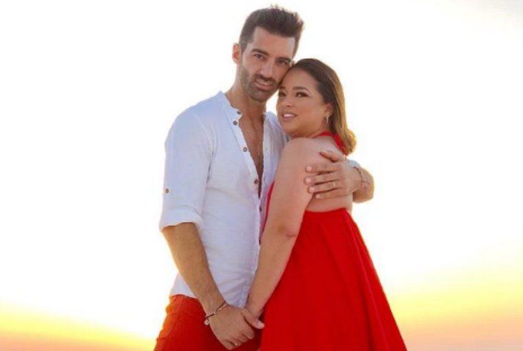 Adamari López y Toni Costa le ponen fecha a su boda… ¡Entérate!