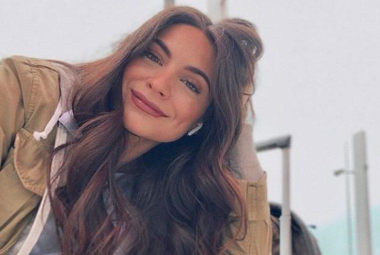 Ana Brenda Contreras revela por qué salió de 'Dynasty'