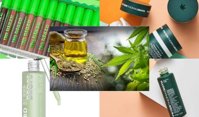 National CBD Day: celebra tu belleza con el aceite de cannabis