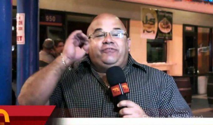 Acusan a productor de 'El Gordo y La Flaca' de acoso sexual