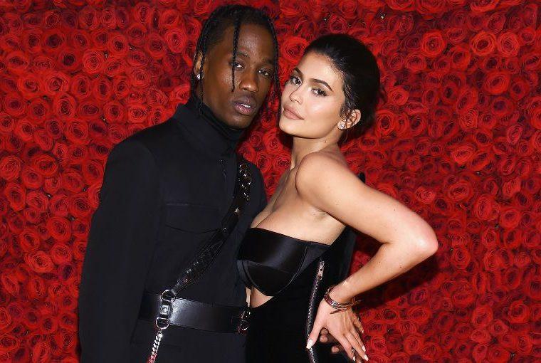 Kylie Jenner recibe la sorpresa más romántica de su amorcito