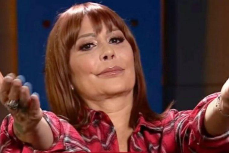 ¡Rompe en llanto! Alejandra Guzmán suplica a su hija que vuelva y la abrace