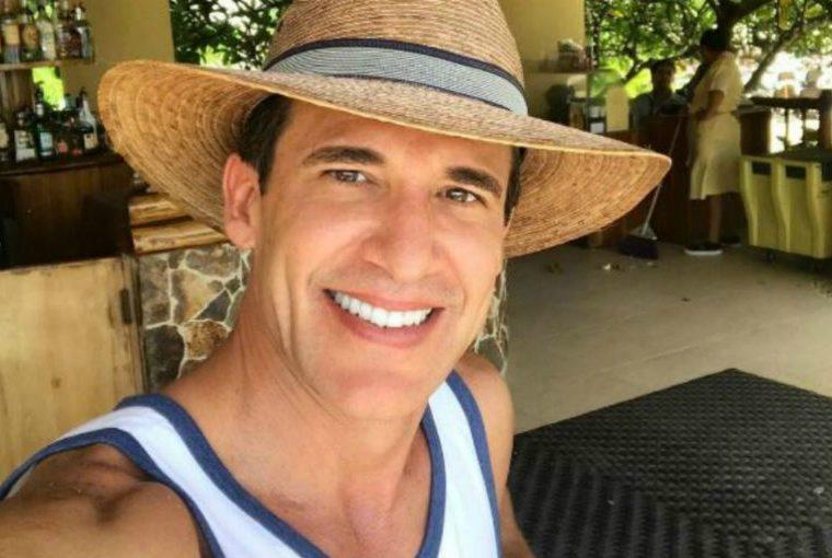 Jorge Aravena reitera que una mano poderosa le impide volver a la televisión