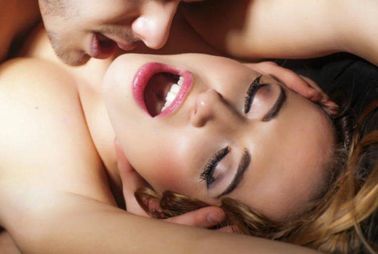 Experimentan un sinfín de orgasmo con estás 5 posiciones