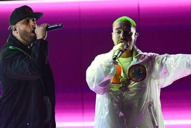 Todos los detalles del escándalo entre los reggaetoneros y el Latin Grammy