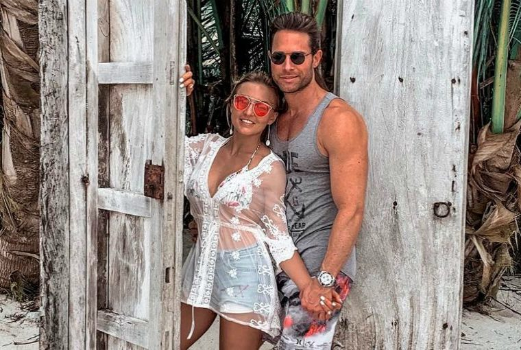 Angelique Boyer y Sebastián Rulli se juran amor tras cinco años juntos