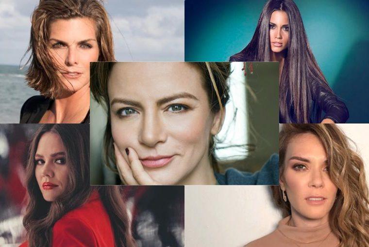 Silvia Navarro y otras famosas que han salido del clóset... ¡Imperdible!
