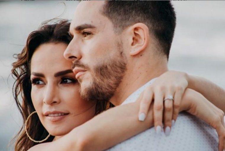 Tierra caliente y mucho amor: así será la boda supercolombiana de Carmen Villalobos
