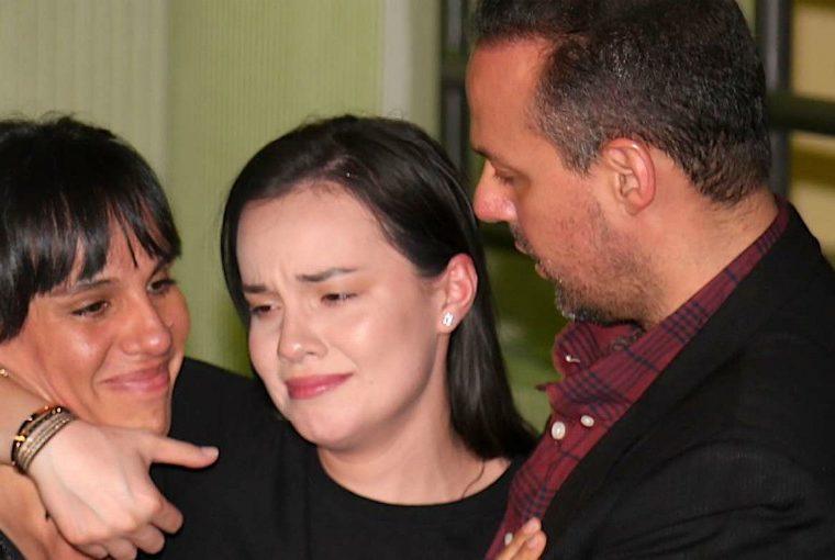 ¡Sarita Sosa podría ir a la cárcel! Revive la disputa entra los hijos de José José