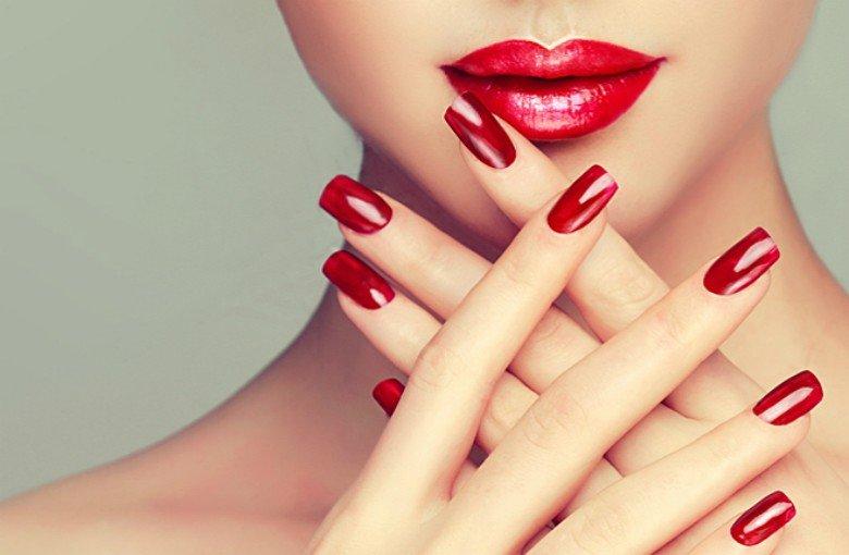 Tips para pintar tus uñas mejor que en el salón de belleza