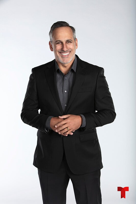 Julio Bracho es 'El Guapo'