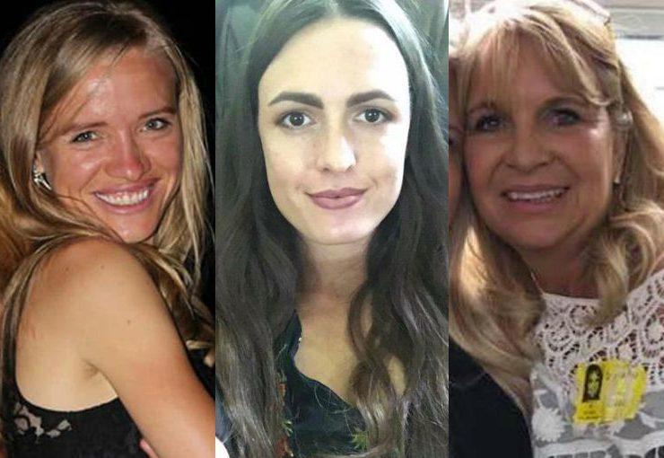 Ellos son las nueve víctimas estadounidenses de la masacre de México