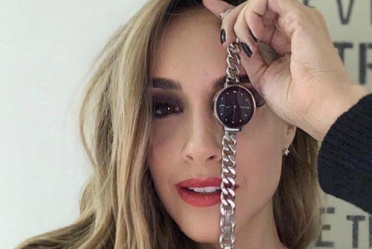 UnaSelfieDKNY: los relojes más 'top' del momento podrían llevarte a Nueva York