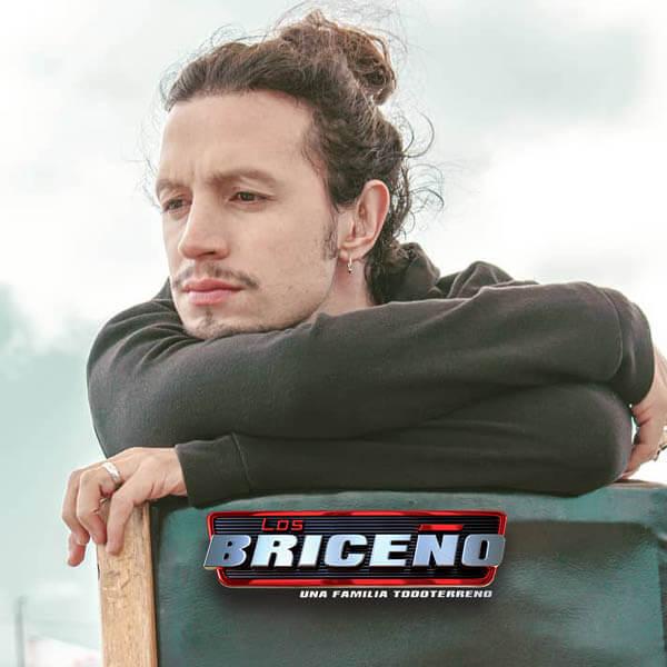 Felipe Bernedette es Darío Briceño los briceños