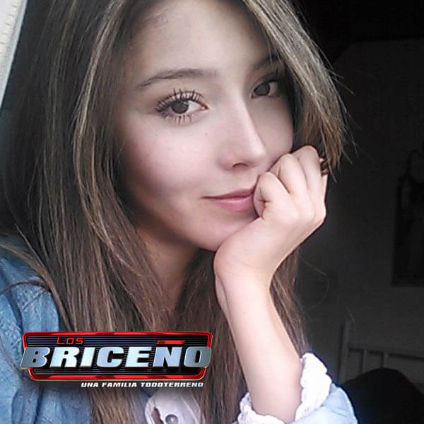 Melissa Bermúdez Soler es Majo