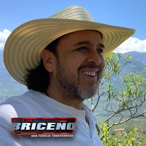 Toto Vega es Tulio Chipatueca los briceños
