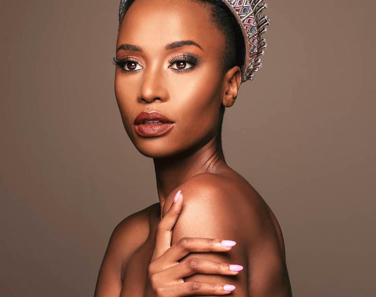 5 mujeres de raza negra que ganaron Miss Universo