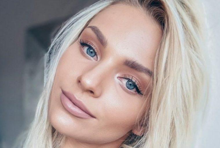 Irina Baeva envía un mensaje de Año Nuevo a Geraldine Bazán... ¿Qué le dijo?