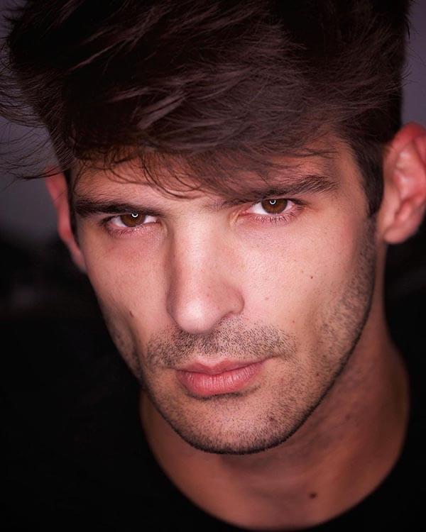 Ramiro Tomasini es Diego como tu no hay dos