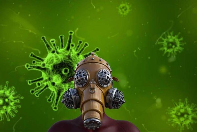 entrevista al coronavirus