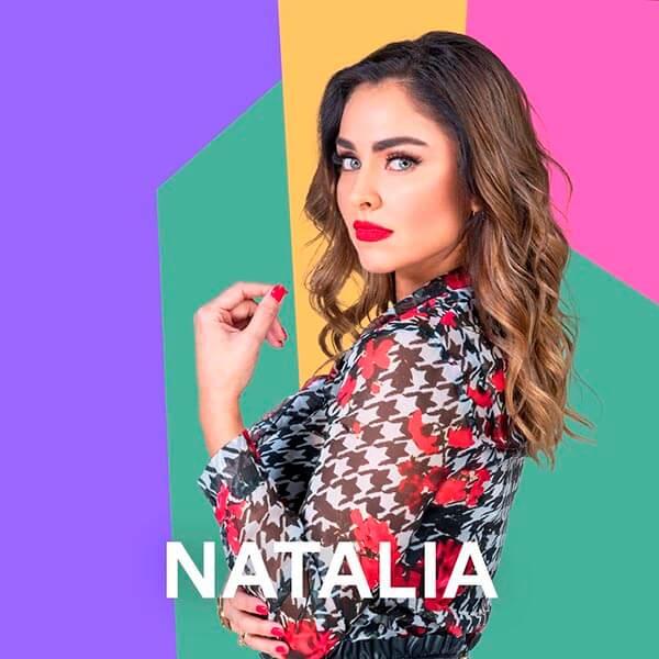 """Claudia Martín es Natalia """"Naty"""" Lira Vargas"""