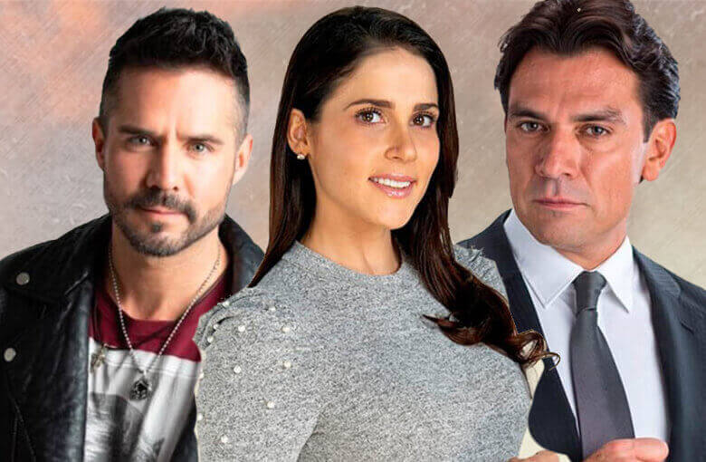 Te doy la vida: quién es quién en el reparto de la telenovela de ...