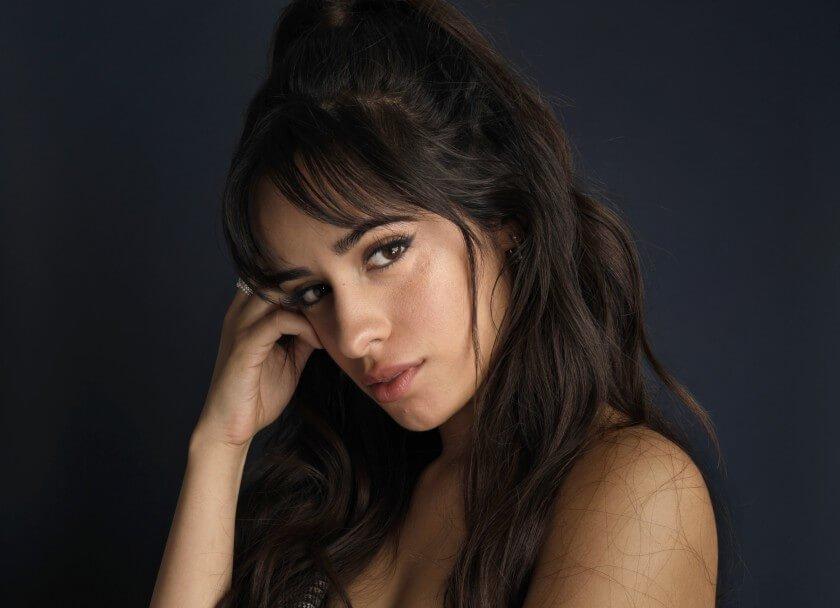 Camila Cabello se sincera sobre sus problemas mentales