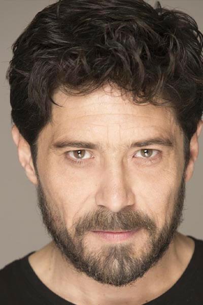 Hector Kotsifakis enemigo intimo segunda temporada