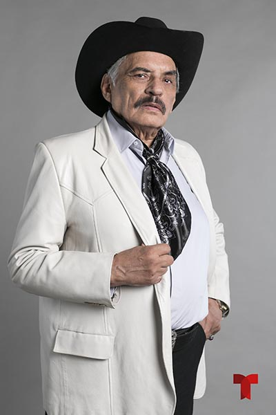 Manuel Ojeda es Don Jesús en enemigo intimo 2 serie telemundo