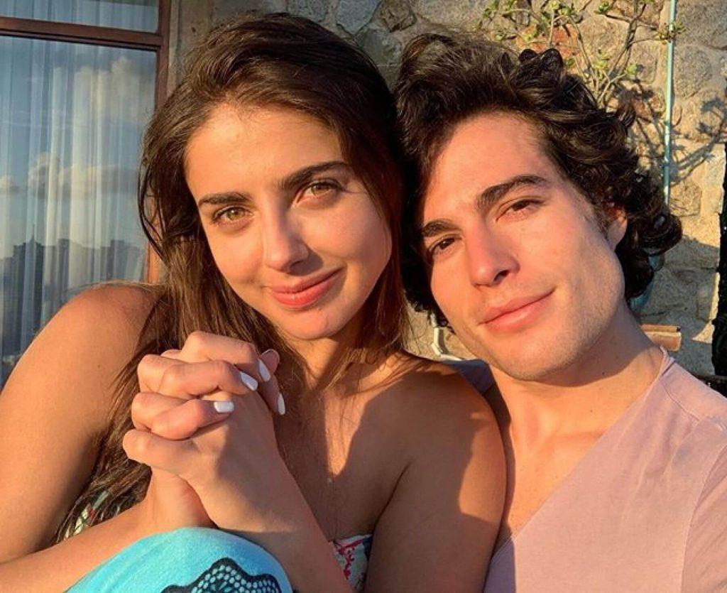 Telenovela de Michelle Renaud y Danilo Carrera ya tiene nombre