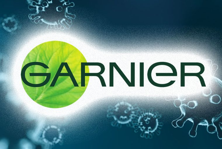 garnier coronavirus
