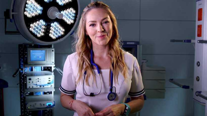 Médicos, línea de vida llegará a las pantallas de Univision