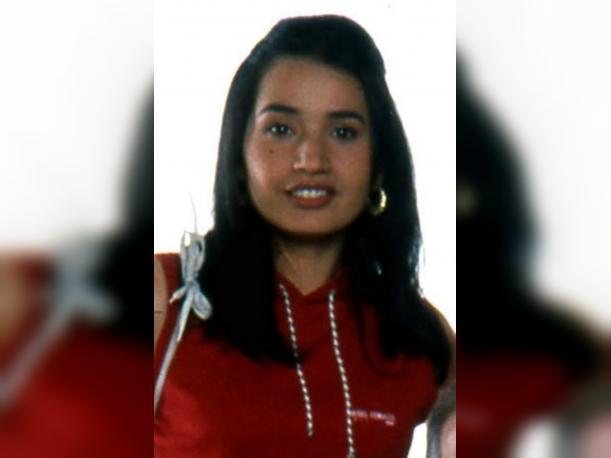Xilena Aycardi como Juana Manny