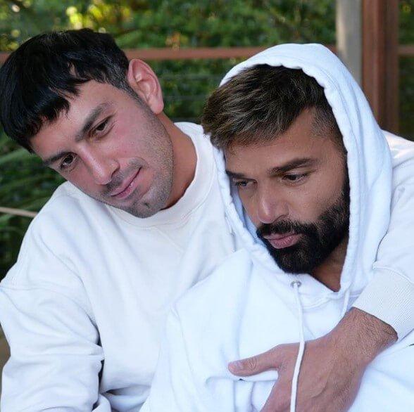 ¿Ricky Martin quiere agrandar la familia?