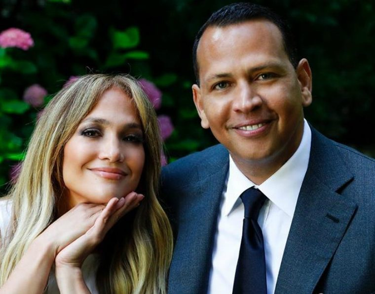Álex Rodríguez celebró con emotivo mensaje el cumpleaños de Jennifer Lopez