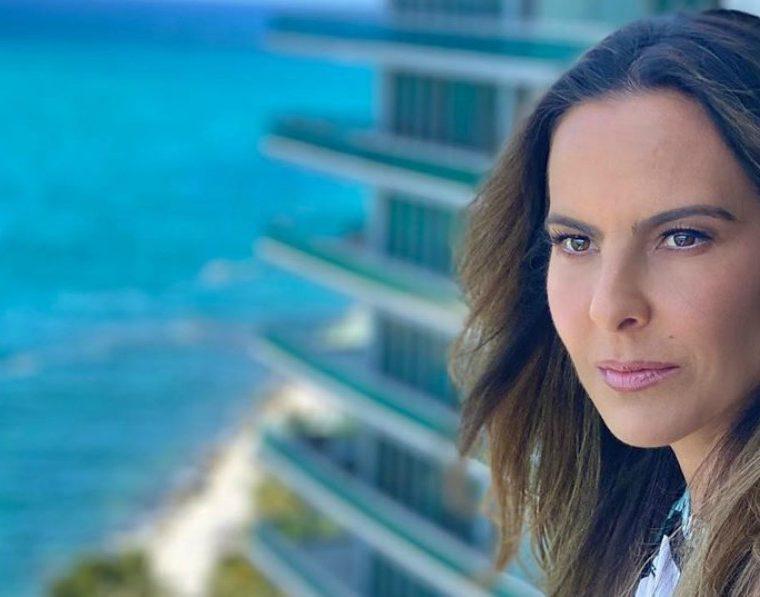 Kate del Castillo aun lamenta su encuentro con el Chapo Guzmán