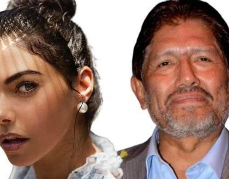 Livia Brito y Juan Osorio telenovela
