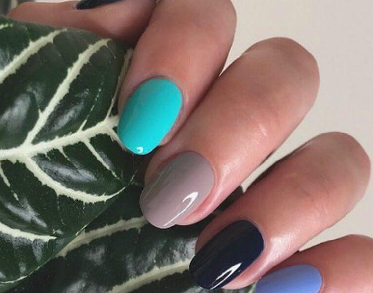 Nails. INC