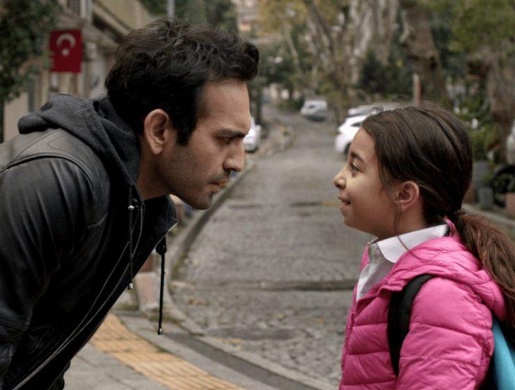 Todo por mi hija, serie turca