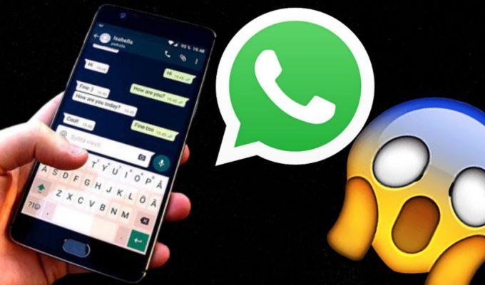 WhatsApp ya no permitirá capturas de pantalla