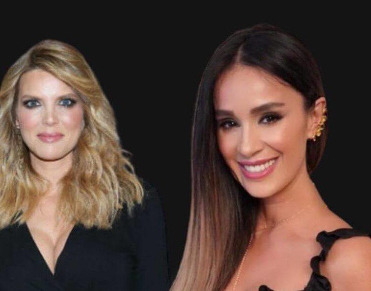 Maritza Rodriguez y Catherine Siachoque