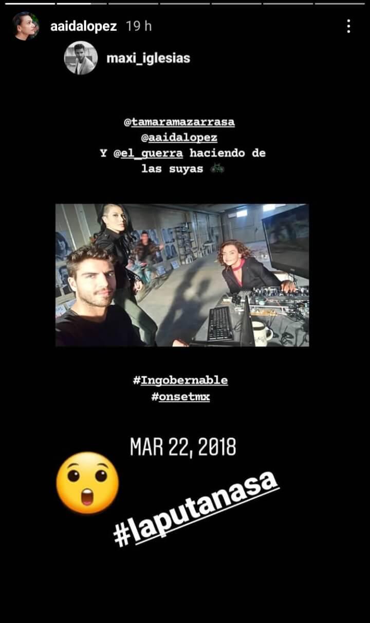 Ingobernable 3 Kate Del Castillo Reacciona Al Pedido De Los Fans Sobre Una Nueva Entrega De