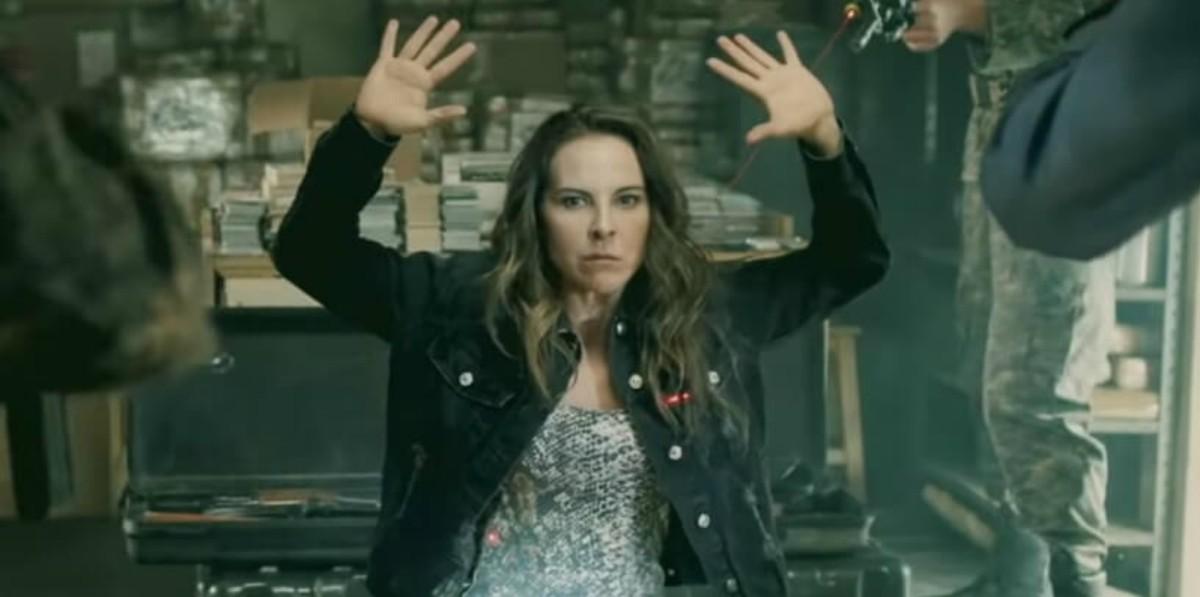 Ingobernable 3 Kate Del Castillo Reacciona Al Pedido De Los Fans Sobre Una Nueva Entrega De La Serie