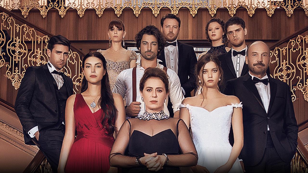La Señora Fazilet Y Sus Hijas Conoce Al Elenco Y Personajes Del Drama Turco Al Estilo De Orgullo Y Prejuicio Vidamoderna Com