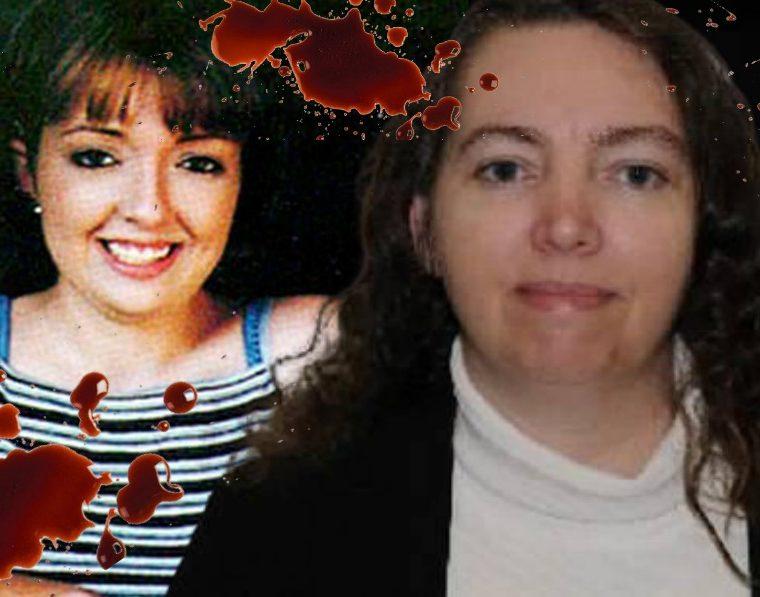 Lisa Montgomery y Bobbie Jo Stinnett