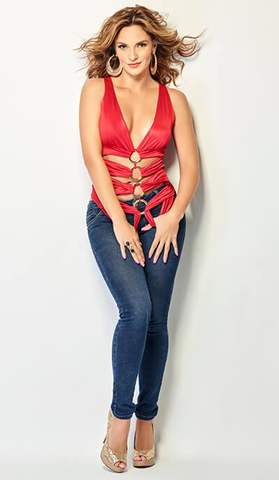 Mariana Seoane  en La suerte de Loli