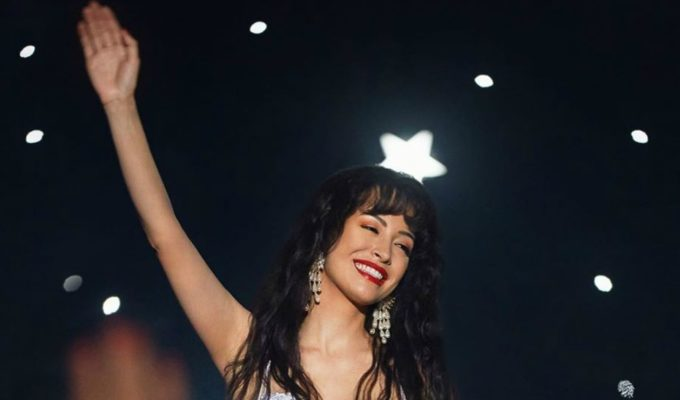 Selena la serie