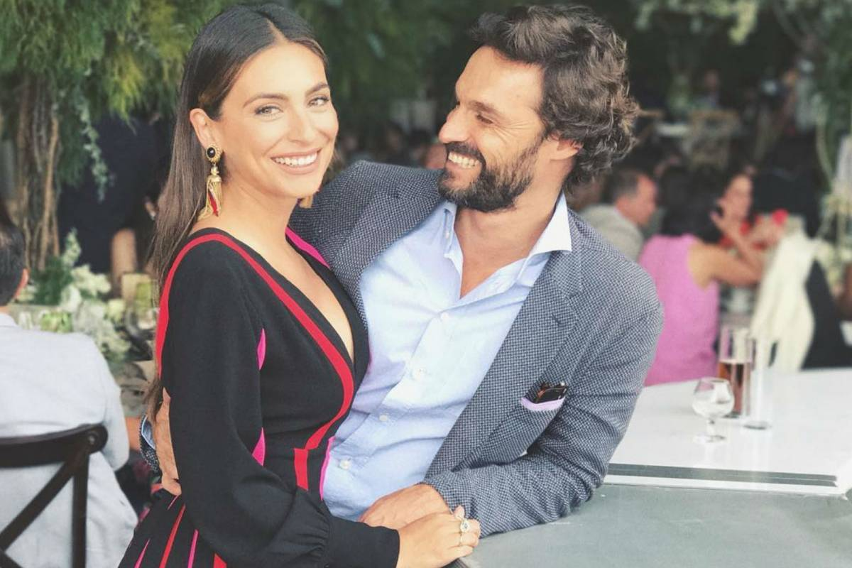 Ana Brenda Contreras reacciona a la nueva relación de su ex