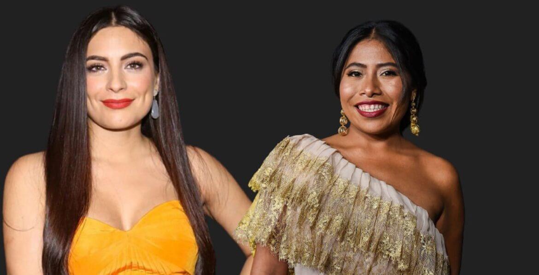 Presentadoras de los Latin Grammy
